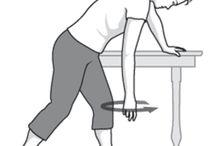 shoulder excercise