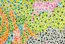 Farveblind