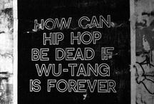 Wu tang / All things wu