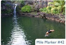 Maui adventure list