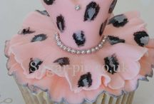 Beautiful Cakes / Decorated cakes.