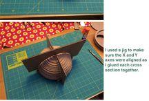 craftboards