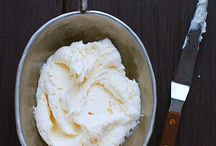 Cream vulling