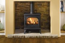 Dovre gas stoves and fires