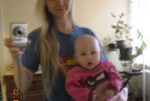 Kislányom: Tünde / 2013.06.04-napjainkig