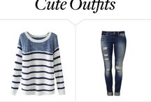 Scool outefit