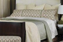 Decorating of bed room / Room design