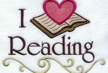 Reading Room / Love books of all kinds.  / by Nancy Jarvis