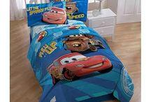 Cars 2: City Limits Bedding