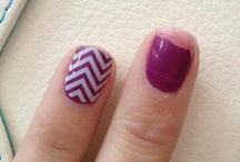 Jamberry Nails with Jordan / by Jordan Carroll