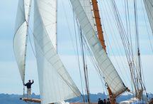 Inspirational Sails