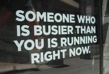 Running / by Endomondo Sports Tracker