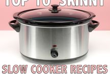 Crockpot Cooking / by Ashley Renae