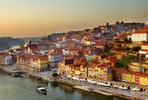 Portugal / Wineries, landscapes, cities