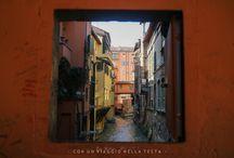 Travel   Bologna