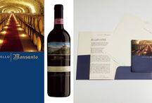 Wine | Castello di Monsanto