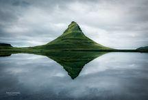 Kirkjufell The Meditation Place - null