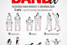 bands fitness