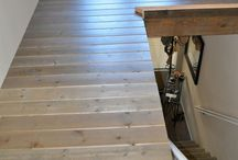 Room ale stairs