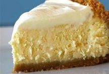 Desserts/ Baking