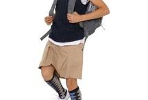 GLOBE uniform stylin