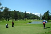 Borobudur Golf / Borobudur Golf course is located on the slopes of mount Tidar Magelang, Central Java, Indonesia. Golf course consists of 18 holes, 6000 yards, par 72, is located 50 kilometers southwest of Yogyakarta city