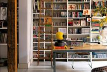 HOME- BIBLIOTHEQUES