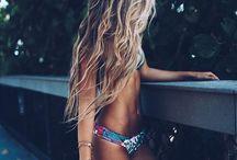 Hair - C