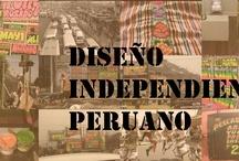 Diseñadores peruanos