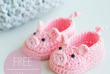 Free crochet patterns for kids
