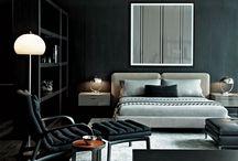 Bedroom Furniture / Pieces we love in bedrooms!