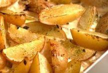 perunat,kiusaukset ym.
