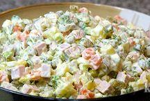 #salade