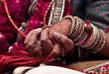 Indian Wedding Rituals / India is a multi cultural country and so are its weddings. Here is a sneak peek into different rituals of the Indian wedding.