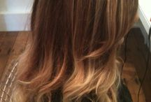Natasha Radonich Hair / Some of our color work...specialising in Balayage