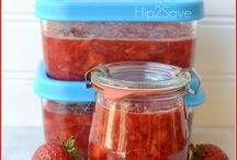 Canning/Preserving/Freezing