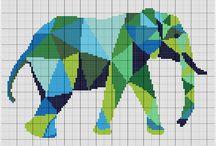 deky barva zvíře c2c