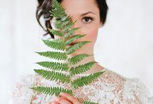 Botanical Wedding // / Botanical Wedding