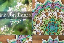 Crochet - doilies