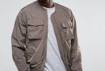 SS18 Jacket Inspo Mens