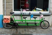 Love bikes / by Mikko Umi