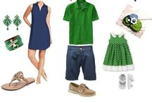::: Inspiration: Clothes ::: / Family picture clothing ideas