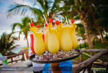 Wedding Food and Drinks / Inspiration for wedding food and drinks