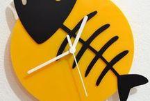 orologi creativi