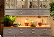 Future Kitchen Decor