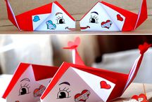 origami for kids / by Кrокотак