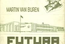 Martin Van Buren #HSyearbooks / Martin Van Buren High School, Queens Village, NY