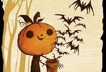 Halloween / Trick or treat ?