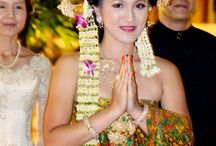 Javanese Culture on a wedding ceremony / Javanese Culture on a wedding ceremony from Indonesia