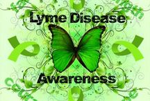 Lyme Disease / by Letitia Smylie